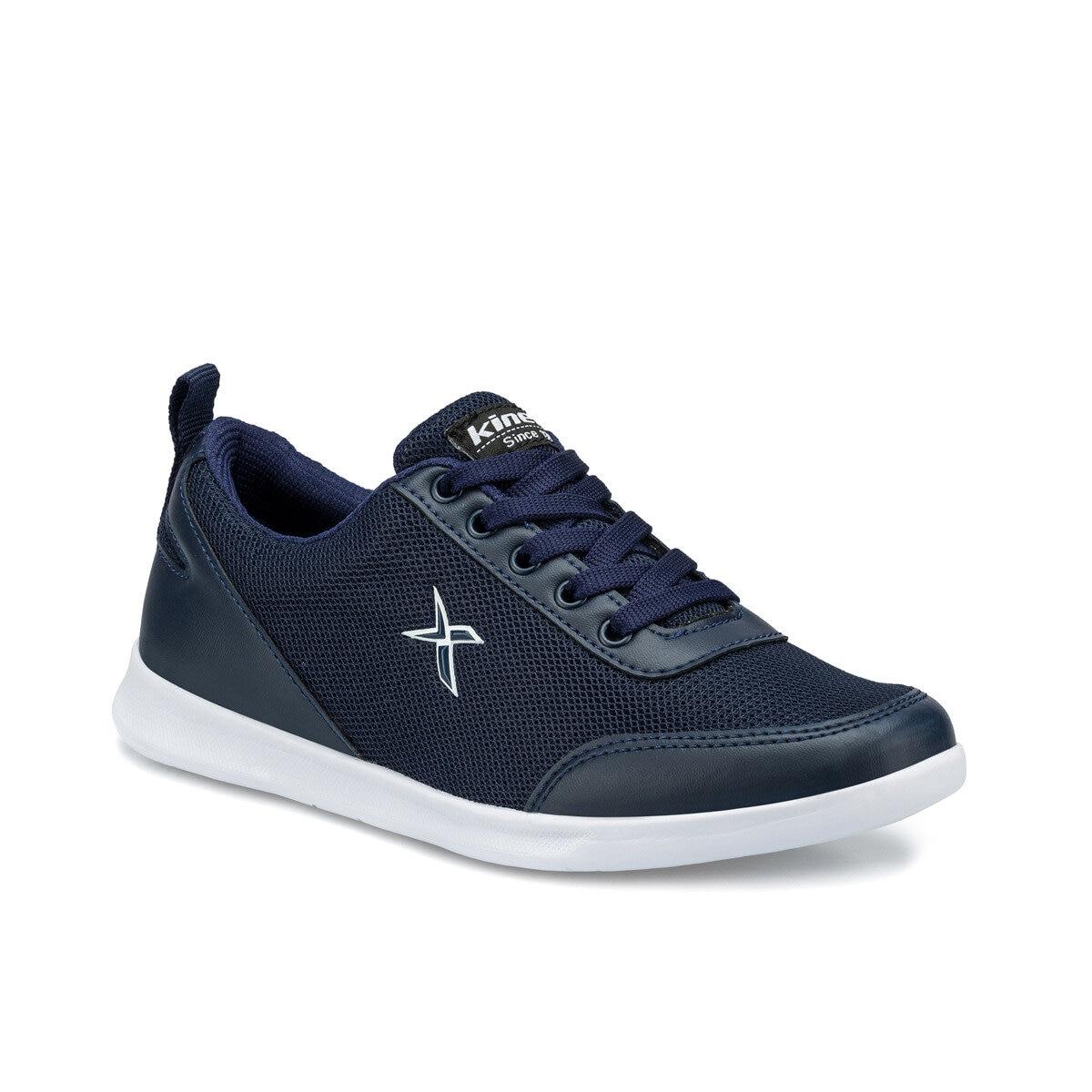 FLO Women Sneaker Navy Blue Pink Black White Fashion Breathable Comfortable Walking Shoes Female Footwear Sneaker Shoes Кроссовки женские LINDA KINETIX