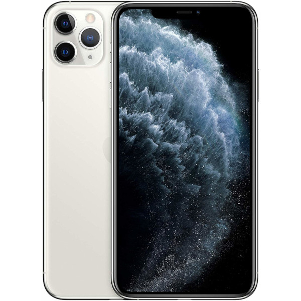 Apple iPhone 11 Pro Max 512GB Silver (Silver)