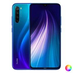 Перейти на Алиэкспресс и купить smartphone xiaomi redmi note 8 6,3'' octa core 4 gb ram 64 gb