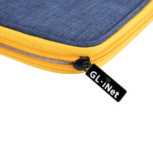 GL-iNET Pouch Bag Organizer Portable for Mini Router Series