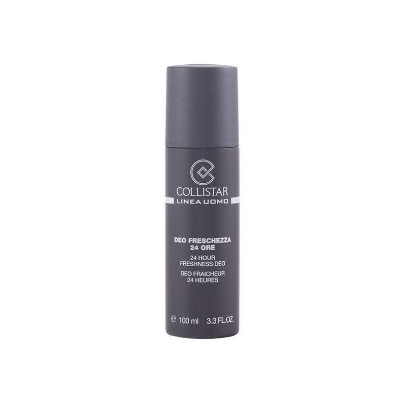 Deodorant Spray Line Uomo Collistar