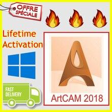 ArtCAM 2018 Full Original Version