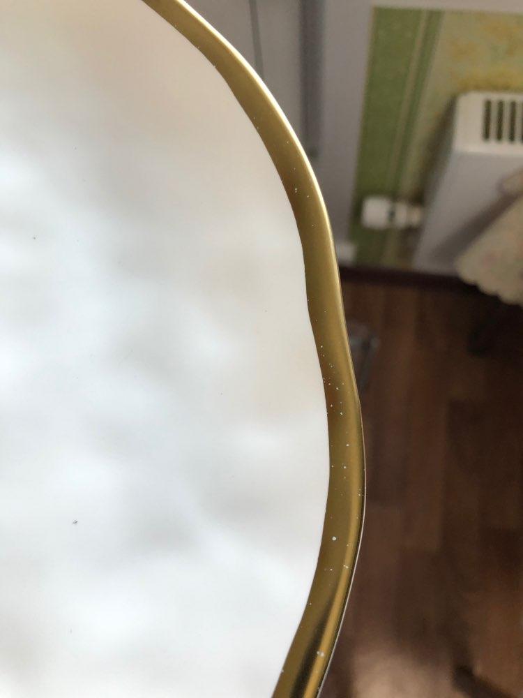 -- Jantar Cerâmica Branco
