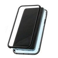 모바일 커버 삼성 갤럭시 S9 KSIX 자기 (2 Pcs)