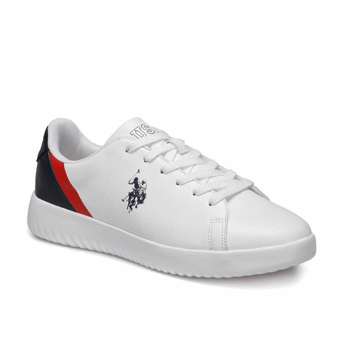 FLO PROSS White Men 'S Sneaker Shoes U