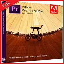 Adobe premipro 2021-полная версия-для Windows-последняя версия