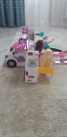 -- Barbie Menina Boneca