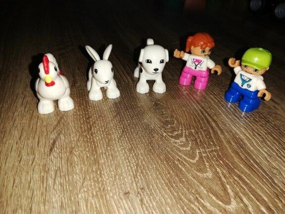 -- Brinquedo Figura Acessórios