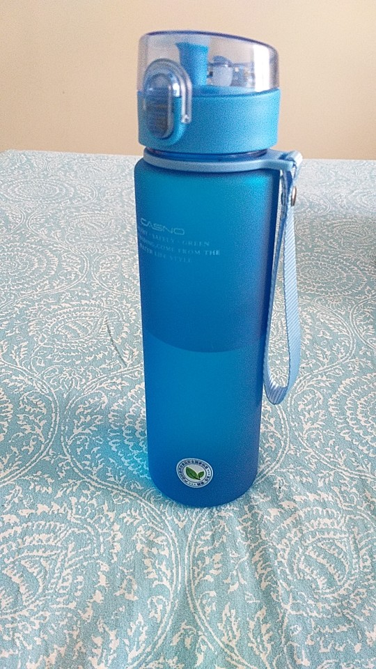 850ml/560ml/400ml Portable Plastic Water Bottle With Rope BPA Free Outdoor Sports Shaker Drinking Bottles Eco Friendly|sport bottle bpa free|bottle bpa freeportable water bottle - AliExpress