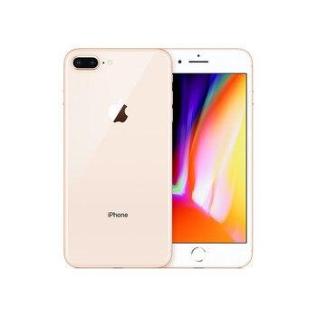 Перейти на Алиэкспресс и купить Оригинал, Apple iphone 8 Plus, шестигранный процессор, iOS 3 ГБ ОЗУ 64/256 Гб ПЗУ, 5,5 дюйма, телефон, 12 МП, трек, цифровой, 2691 мАч, LTE