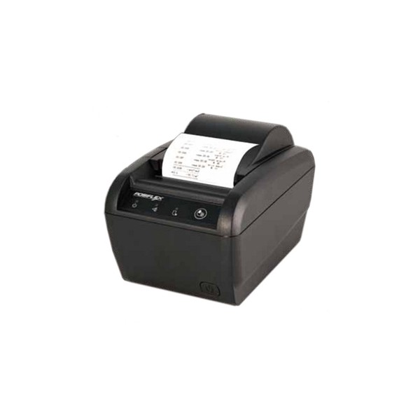 Thermal Printer POSIFLEX PP-6900 576 Dpi LAN WIFI Black