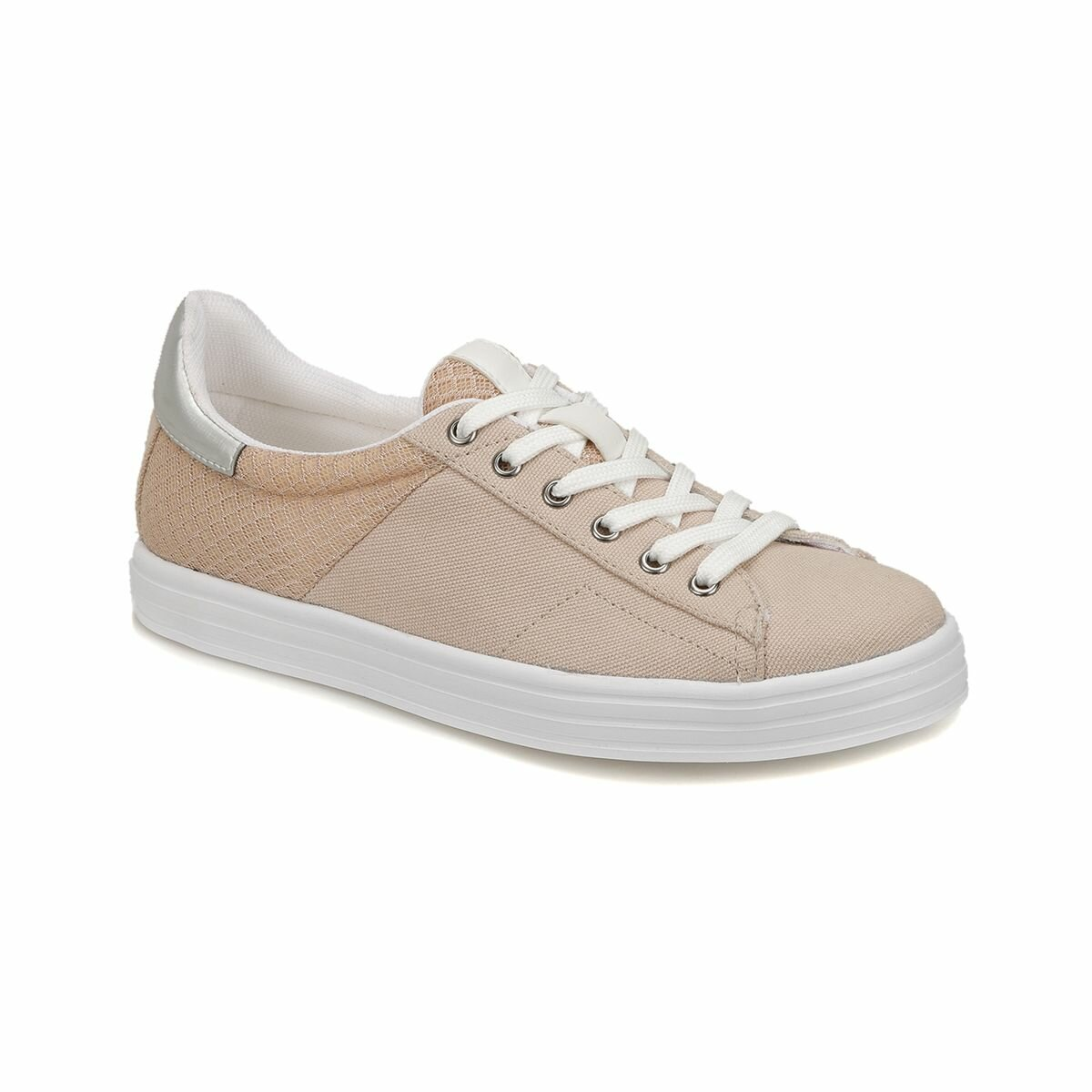 FLO CS18090 Light Pink Women 'S Sneaker Shoes Art Bella
