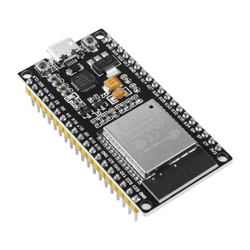 Макетная плата Nodemcu ESP32 WiFi + Bluetooth ESP WROOM 32 38 pin