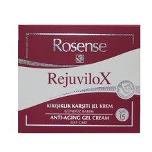 Rosense Rejuvilox гель дневной крем