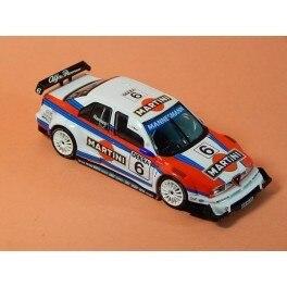 Coche Modelo ALFA ROMEO 155 V6 TI Vehiculo en miniatura de colección...