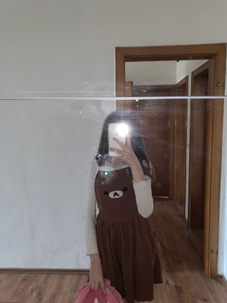 -- Japonês Vestido Bonito
