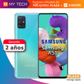 Smartphone Samsung Galaxy A51, original mobile phone, old 2 warranty, free from Spain, Aliexpress square, 128GB