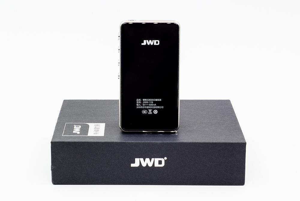 -- Jwm-115 Jwm-115 Inteligente