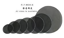 Flt-mdh-b-12 Plastic For Drum, Mesh. 12
