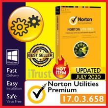 Norton premium utilities