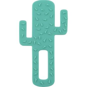 Oioi kaktus gryzak zielony tanie i dobre opinie Unisex W wieku 0-6m TR (pochodzenie)