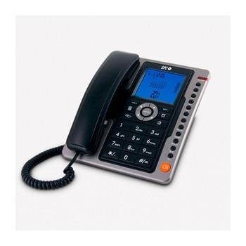 SPC Office Pro-desktop phone-TFT display-alarm-calculator-mute key-alarm clock