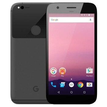 Перейти на Алиэкспресс и купить Google Pixel XL 4 ГБ/32 ГБ Черный одиночный SIM