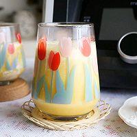 暖冬奶汁南瓜饮的做法图解9