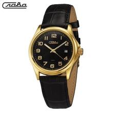 Наручные кварцевые часы Слава Традиция 1259383/2115-300 унисекс
