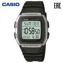 Наручные часы Casio W-96H-1A электронные мужские