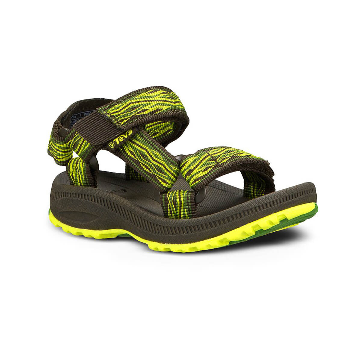 FLO HURRICANE 2 BABY SANDALE Green Unisex Children Sandals Teva