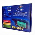 Автосигнализация с автозапуском TOMAHAWK TW 9010 (русская версия)