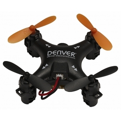 Drone Denver Electronics DRO-120 2.4 GHz 150 mAh czarny