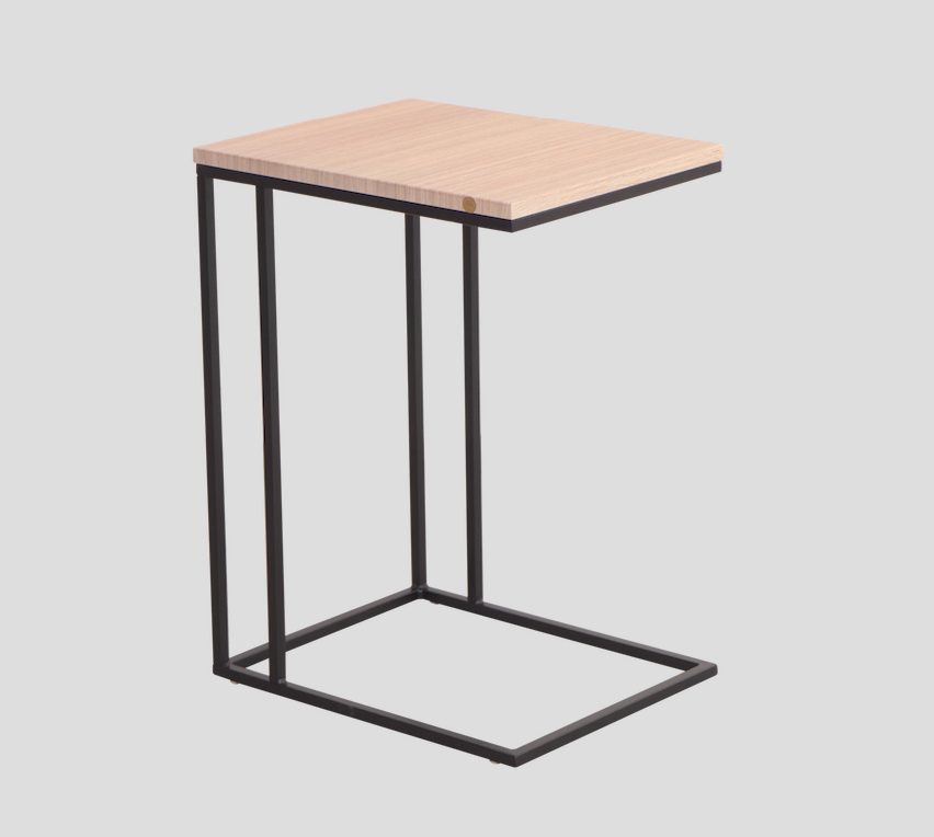 Table Matisse-Addl Delicatex Color Oak Canyon Addl Coffee придиванный