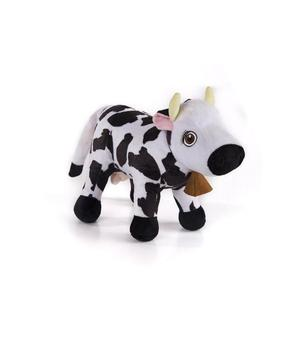 Cow Lola Musical Plush Dx Toy Store