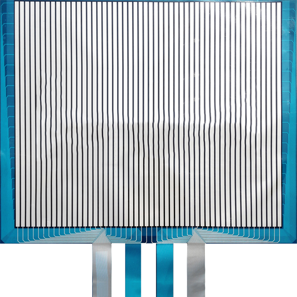 Taidacent FPC Interface Foot Force Distribution Foot Pressure Measurement Flexible Pressure Sensor Array Seat Pressure Sensor