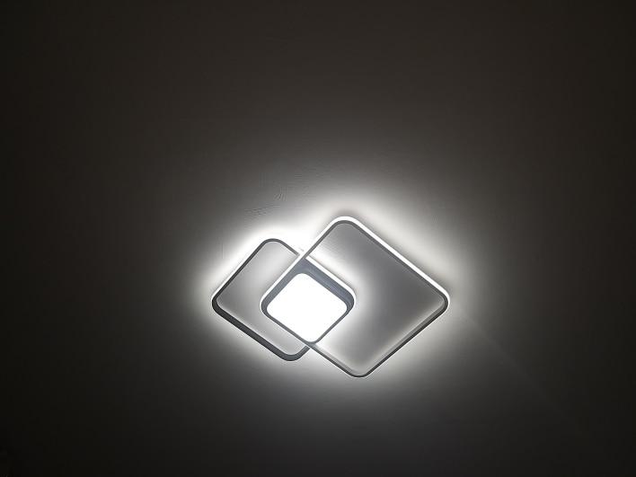 Luzes de teto Quarto Moderno Plafond