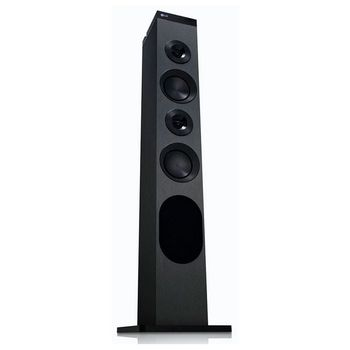 Speaker LG TW RL3 130W Bluetooth WIFI Radio FM Black
