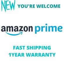 Vidéo Amazon prime compatible avec ordinateur portable, androïdes, smart tv, sitck, offre limitée, 3 appareils