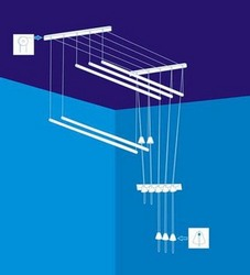 Clothes Dryer 1,8м ceiling