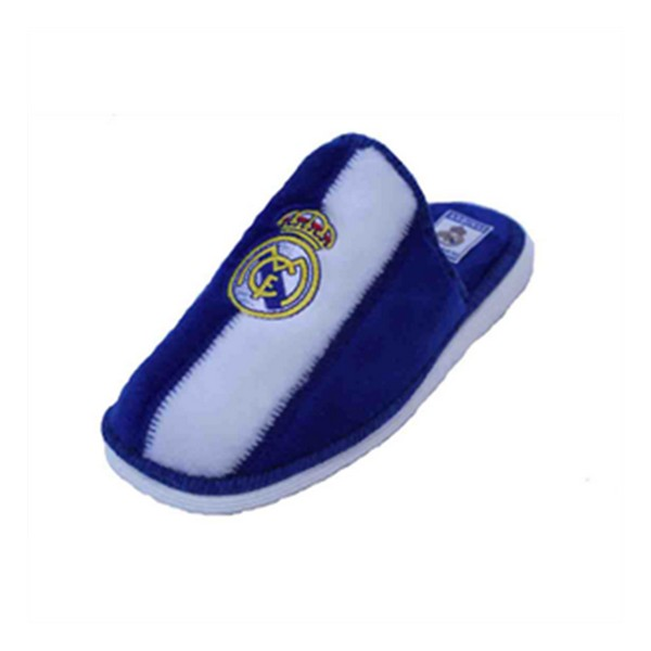 House Slippers Real Madrid Andinas 790-90 White Blue Adults
