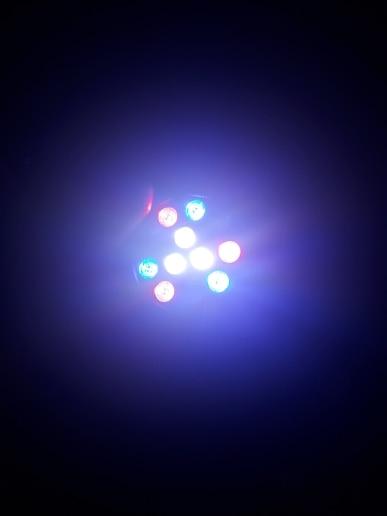 Efeito de Iluminação de palco Estroboscópio Estroboscópio Pçs/lote