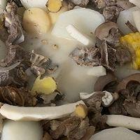 冬天女人一定要吃这个火锅暖身必备——椰子羊肉火锅的做法图解6