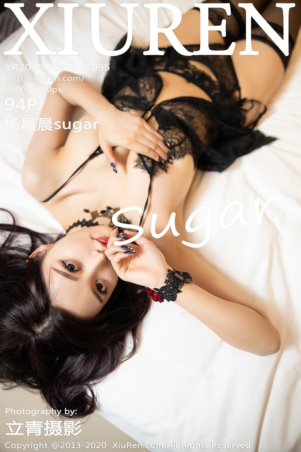 杨晨晨sugar – 写真作品资源合集插图5