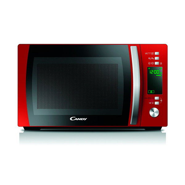 Microwave with Grill Candy CMXG20DR 20 L 1000W Red