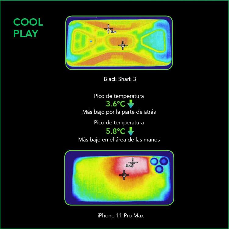 EU Version Xiaomi Black Shark 3 8G 128G (24 months official warranty) LATEST ARRIVAL!