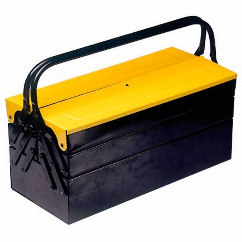 Tool Box Metal Maurer 450x200x200