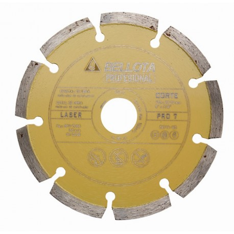 CUTTING DISC LASER 115 MM DIAM BASIC ACORN