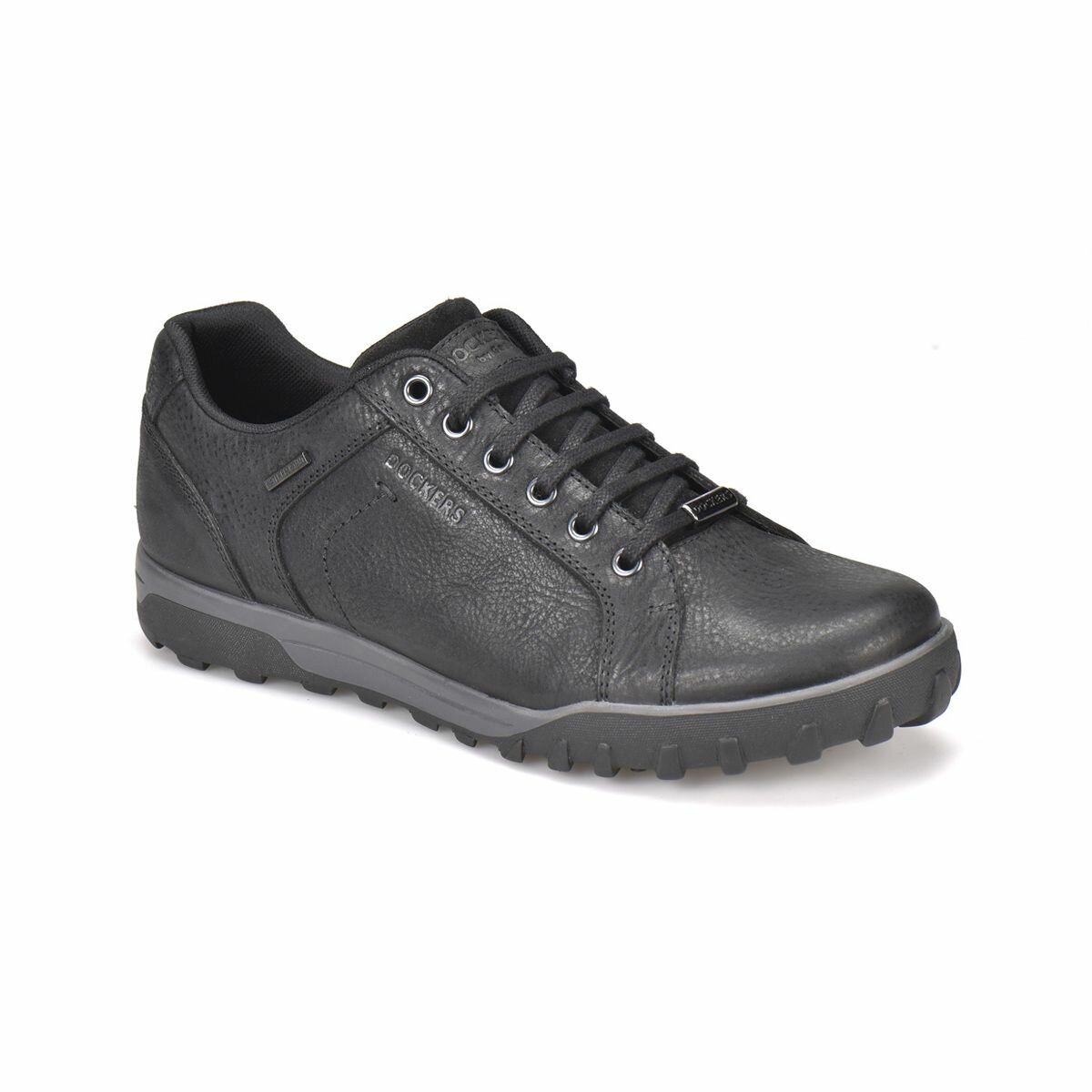 FLO 225006 Black Men Casual Shoes By Dockers The Gerle
