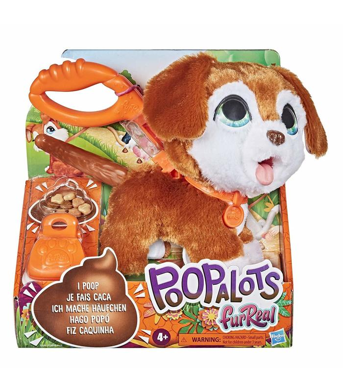 Furreal Friends Pet Poop To Lots Dog Toy Store